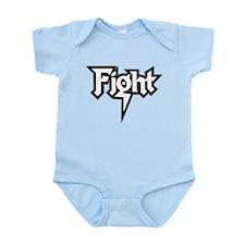 Fight Infant Bodysuit