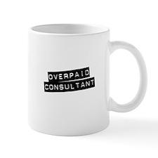 Funny Consultants Mug