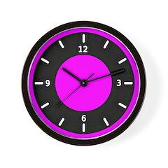 <b>BASIC COLOR CLOCKS:</b> B & P W.Clock