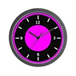 BASIC COLOR CLOCKS:  B & P W.Clock