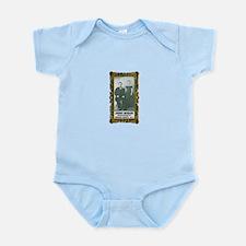 John Behan Sheriff Infant Bodysuit