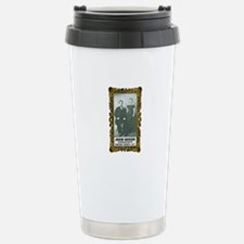 John Behan Sheriff Stainless Steel Travel Mug