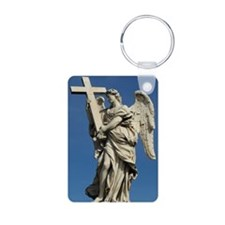 Memories of Rome Keychains