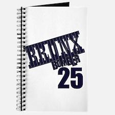 BB25 Journal