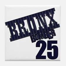 BB25 Tile Coaster