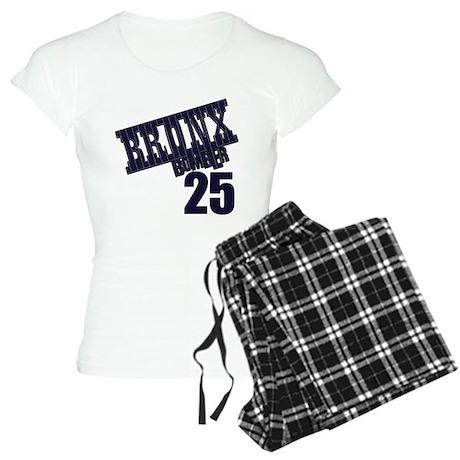 BB25 Women's Light Pajamas