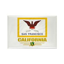 San Francisco Pride Rectangle Magnet