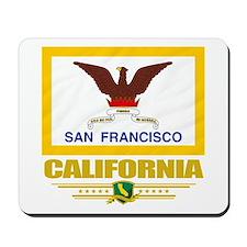 San Francisco Pride Mousepad
