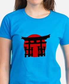 Japan Relief - Shinto Shrine Tee