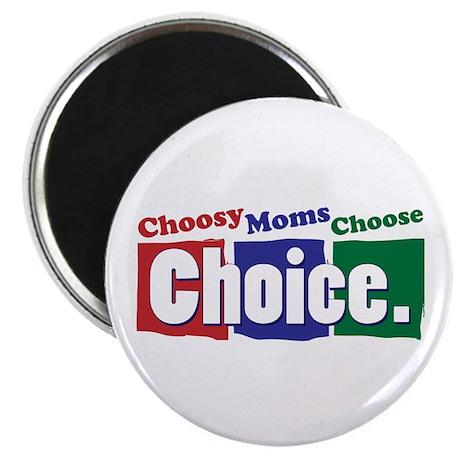 Choice Magnet