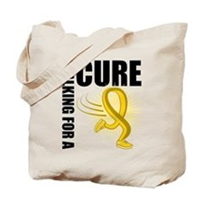 COPD Walk For A Cure Tote Bag