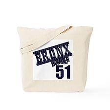 BB51 Tote Bag