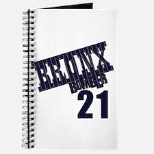 BB21 Journal