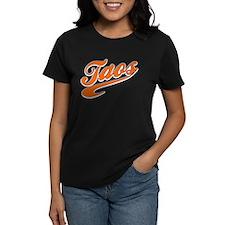 Taos Baseball Tee