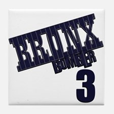 BB3 Tile Coaster
