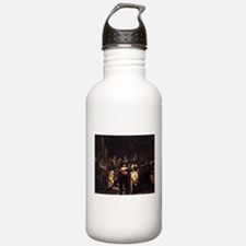 The Nightwatch Sports Water Bottle