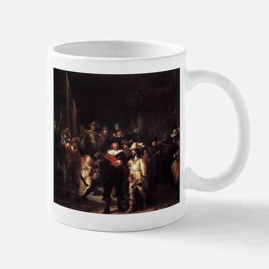 The Nightwatch Mug