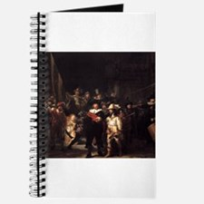 The Nightwatch Journal