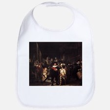 The Nightwatch Bib