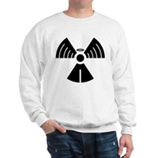 Radiation Angel Sweatshirt