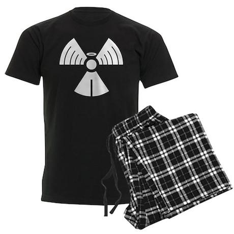 Radiation Angel Men's Dark Pajamas