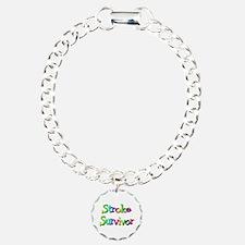 Stroke Survivor Bracelet