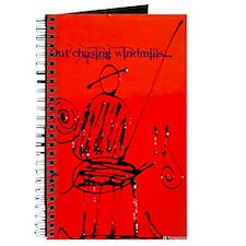 Chasing Windmills Journal
