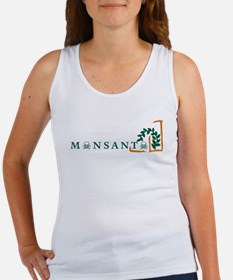 Monsanto Women's Tank Top