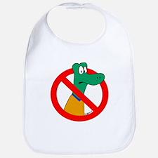 Anti-Gators Bib