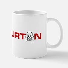 Halliburton Small Small Mug
