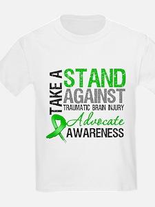 TBI Take A Stand T-Shirt