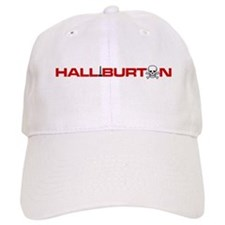Halliburton Baseball Cap