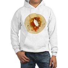 I Love Mexican Food Hoodie