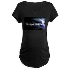 Unique Wolf tarot tarot T-Shirt