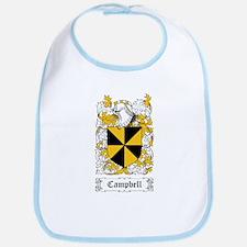 Campbell Bib