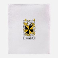 Campbell Throw Blanket