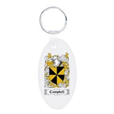 Campbell Keychains
