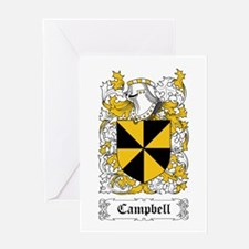 Campbell Greeting Card