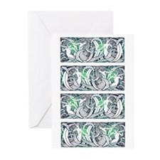 Watermark Greeting Cards (Pk of 10)