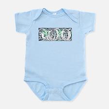 Watermark Infant Bodysuit