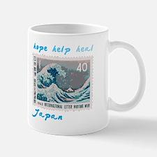 JAPAN RELIEF MUGS Mug