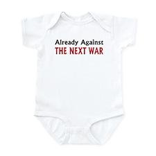 Next War Infant Creeper
