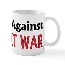 Next War Mug