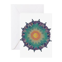 Karma Events Greeting Cards (Pk of 10)