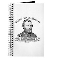 Ulysses S. Grant 02 Journal