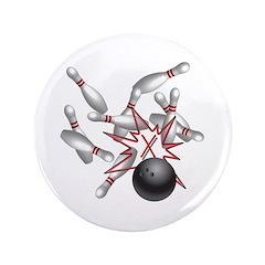 """Bowling 3.5"""" Button"""