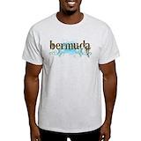Bermuda Tops