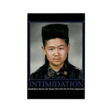 DeMotivational - Intimidation - Magnet