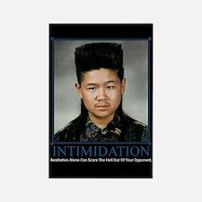 DeMotivational - Intimidation - Magnet