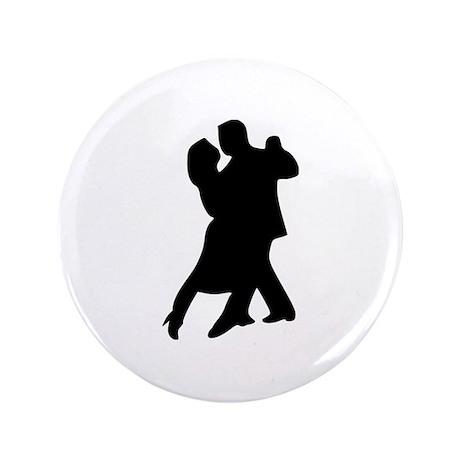 "Dancing 3.5"" Button"